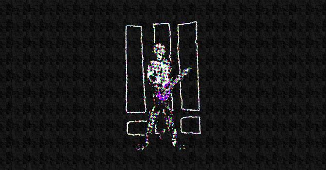 !!! I Feel So Free (troxler X Moffa Lost Souls Of Saturn Remix)